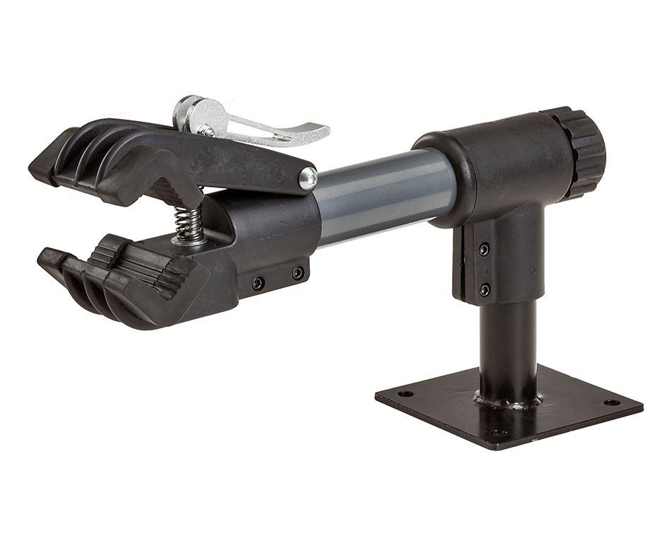 Powerplustools Fahrrad Montagehalterung Werkbank - Fahrradaufhängung - Werkbank Montagearm - Fahrrad Montageständer - Fahrrad reparaturständer