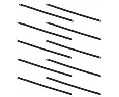 Sägeblatt Set 10 Stk. für Metallsäge PP-T 0154