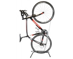 Fahrradständer 63 x 43 cm. für Rennrad - Fahrradmontageständer vertikal