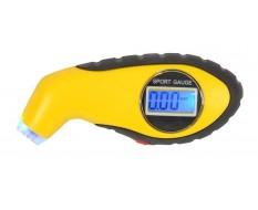 Reifendruckmesser Digital 0,15 - 10 Bar - 145 psi. - Digitaler Reifendruckmesser