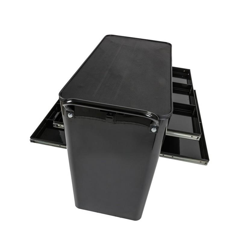 jalousien schwarz cheap aluminium jalousie mocca with. Black Bedroom Furniture Sets. Home Design Ideas