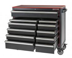 Werkstattwagen 1110 x 467 x 1027 mm. 11 Schubladen - Werkzeugwagen 11 Schubladen