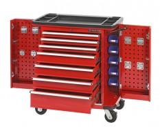 Werkstattwagen 7 Schubladen mit einzelarretierung