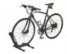 Fahrrad Radklemmer fürs Hinterrad - Fahrradständer klappbar.