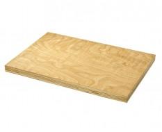 Multiplexplatte 68 x 46 x 3,8 cm - Multiplex Arbeitsplatte