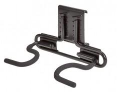 Doppelwandhaken Gerätehalter 4,4 x 22 x 19,5 cm -
