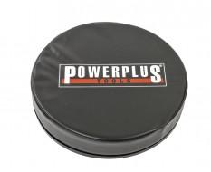 Sitz mit Powerplustools Logo für Barhocker 0668
