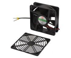 Ventilator für Teilereiniger 0164 und 0165