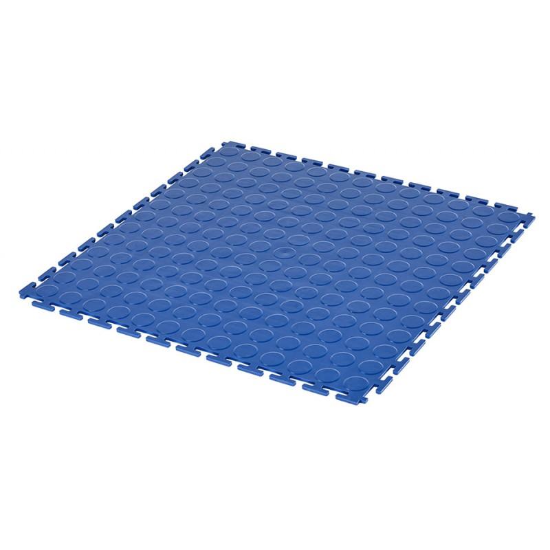 PVC Klick Fliesen blau 500 x 500 x 7 mm line kaufen