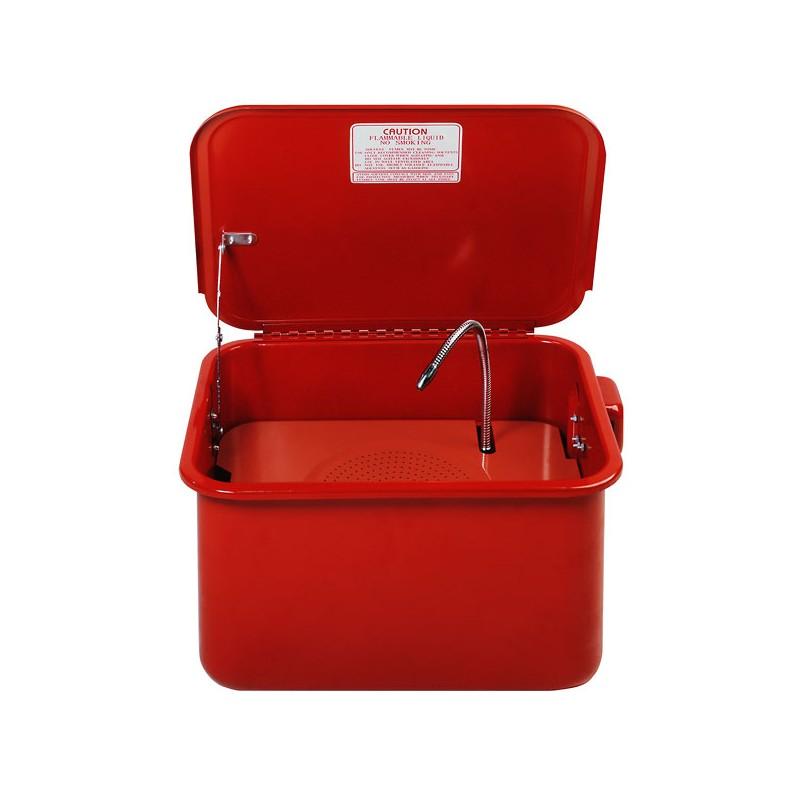 Fantastisch Eurol Entfetter für Teilewäscher 5 Liter Kanister - Powerplustools  RW27
