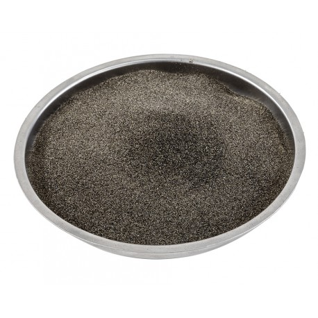 Strahlgut Finesse Soft Korund 0,05 - 0,4 mm. - Feines Sandstrahlmittel für Holz Strahlen