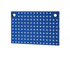 Werkzeuglochwand Blau 69 x 40 cm für Heavy duty Werkstatteinrichtung