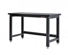 Werkbank für Elektronik 152 x 65 x 88,5 cm - Montagetisch für Elektronik