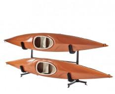 Kajak - SUP - Surfbrett - Kanu Aufbewahrungssystem heavy duty Standmodell
