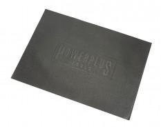 Weiche dünne Schaumstoffmatte mit Logo 570 x 410 x 2,5 mm für Schublade