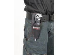 Werkzeughalter Messertasche Leder
