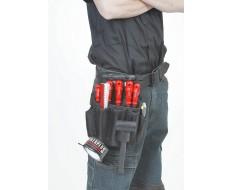 Werkzeugtasche für Gürtel Elektriker