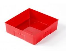 Sortierkasten Kunststoff 150 x 150 x 45 mm