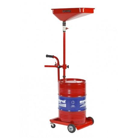 Ölauffangbehälter für 60 Liter Faß