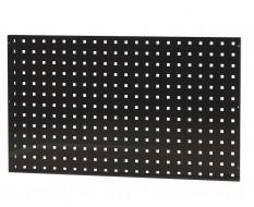 Lochwand - Werkzeuglochwand ( Schwarz ) 100 x 59 cm