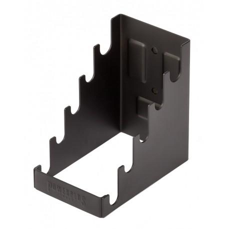 Werkzeughalterung für T-Schlüssel