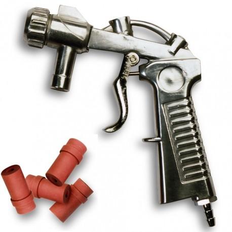 Sandstrahlpistole 0013 für PP-T 0007-0006 und 1314