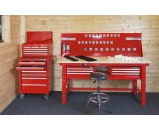 Werkstatt Set - WP 4 -