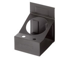 Magnet Dosenhalter Schwarz