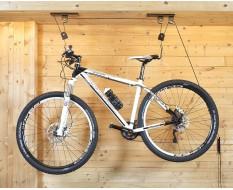 Fahrradaufhängung - Fahrradlift