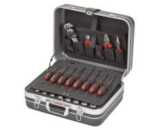 Werkzeugkoffer bestückt - type 1