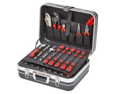 Werkzeugkoffer bestückt type 3
