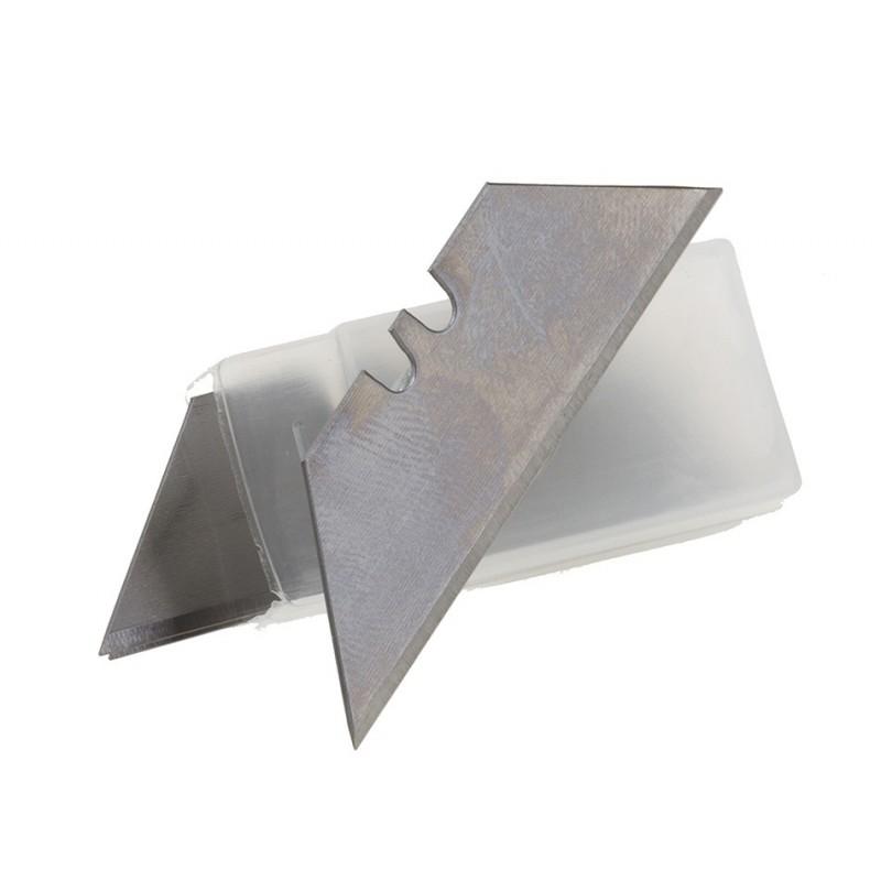 teppichmesser klingen klingen cuttermesser 5 stk powerplustools gmbh. Black Bedroom Furniture Sets. Home Design Ideas