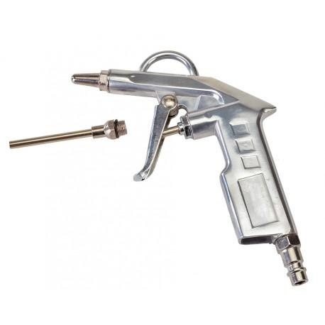 Druckluftpistole Alu Gehäuse