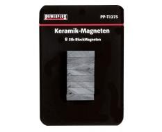 Keramik Magneten 8 Stück