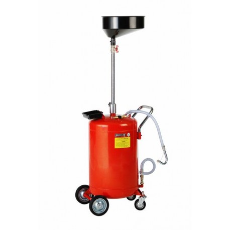 Ölauffangbehälter 113 Liter