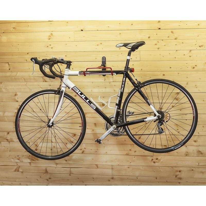 wandhalterung fahrrad fahrradwandhalterung. Black Bedroom Furniture Sets. Home Design Ideas