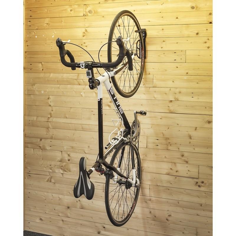 wandhalterung fahrrad fahrradaufh ngesystem wandb gel fahrrad powerplustools gmbh. Black Bedroom Furniture Sets. Home Design Ideas