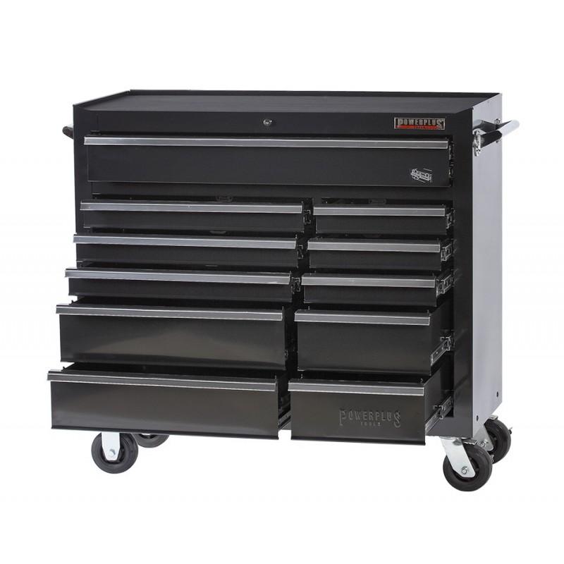 Werkzeug sortiereinlagen 305 x 190 x 38 mm 6 facher for Schubladen sortiersystem