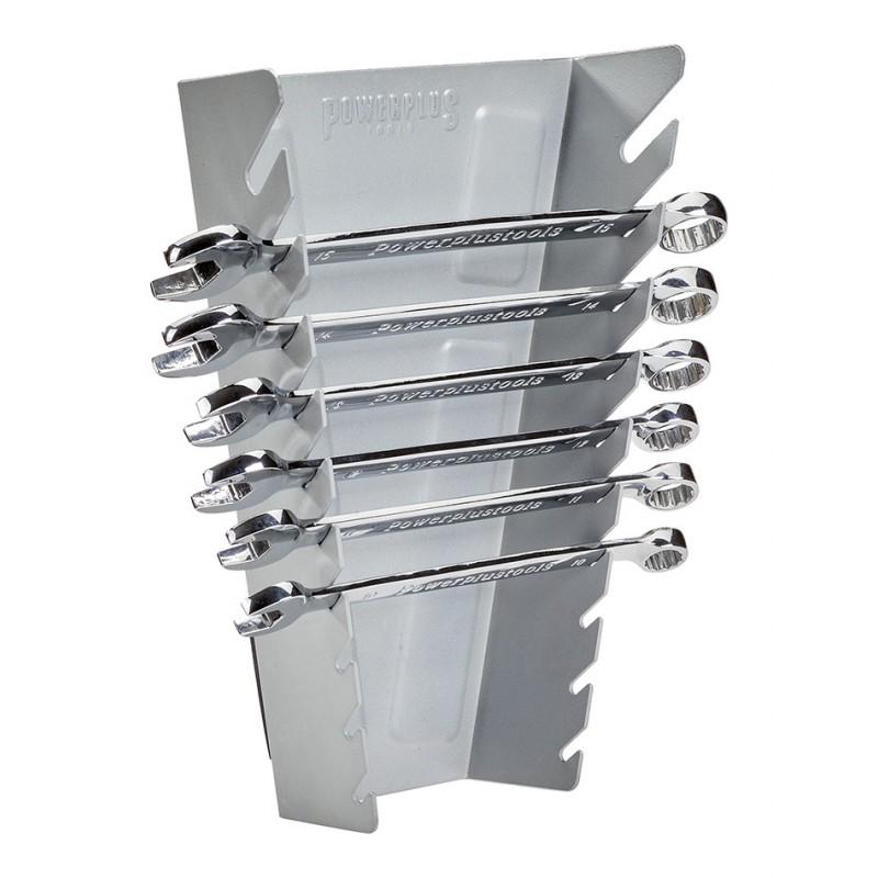 werkzeughalter magnetisch grau werkzeughalterung f r 10. Black Bedroom Furniture Sets. Home Design Ideas