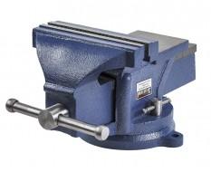 Schraubstock 200 mm. drehbar