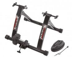 Fahrrad Rollentrainer mit Magnetbremse