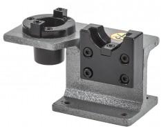 CNC Montageblock SK 40 - BT 40