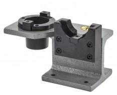 CNC Montageblock SK 50 - BT 50