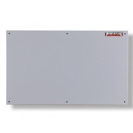 Werkzeugwand grau 100 x 61 cm