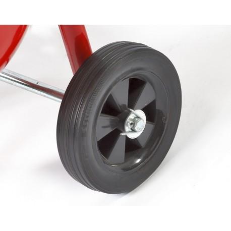 Rad für Kessel PP-T 0009