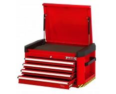 Werkzeugkiste 4 Schubladen mit Einzelaretierung