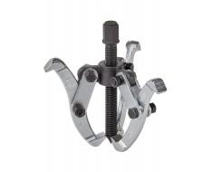 Abzieher 3 armig, 75 mm armlänge - mit lebenslanger Garantie - Lagerabzieher 3 arm - Dreiarmabzieher
