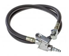 Gummi Luftschlauch für Hydraulisch / Pneumatische Pumpe 0356 (für Hebebühne 0325 und 0332)
