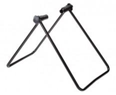 Fahrrad Ausstellungsständer einklappbar für HR-Achse - Fahrradständer klappbar für Rennrad - Hinterbauständer Fahrrad