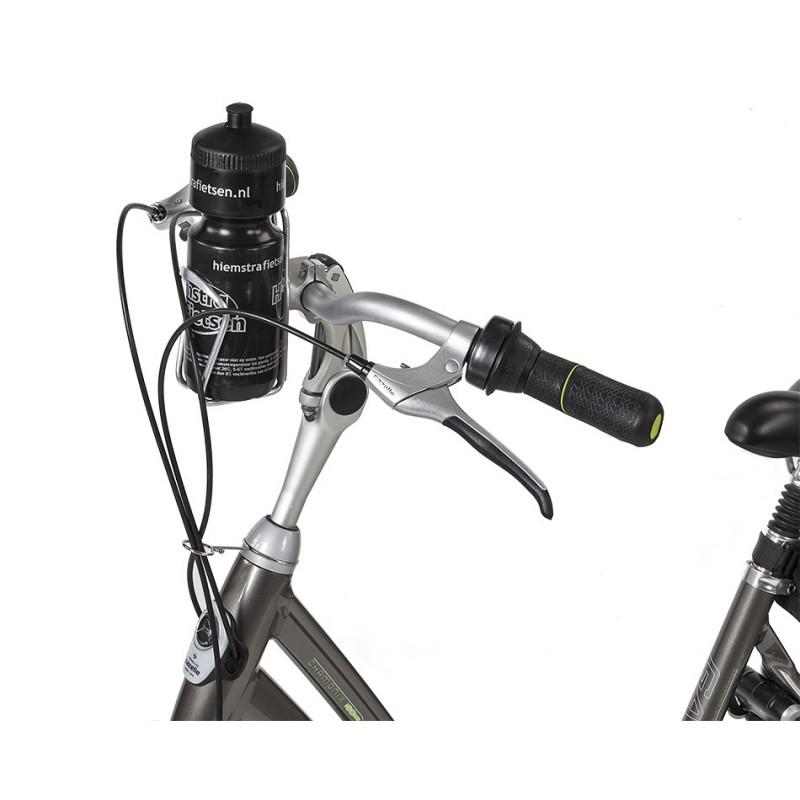 alu fahrrad flaschenhalter f r lenker inkl garantie. Black Bedroom Furniture Sets. Home Design Ideas